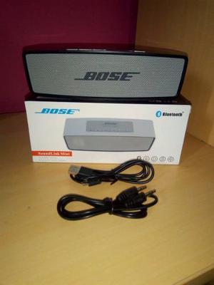 Corneta Inalambrica Bose Bluetooth
