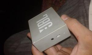 Corneta Inalambrica Jbl Con Bluetooth