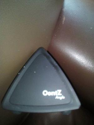 Corneta Portátil Inalámbrica Bluetooth Oontz Angle