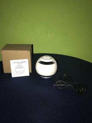 Cornetas Inalámbricas Bluetooth Con Micrófono Para