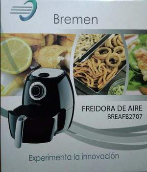 Freidora Bremen De Aire Sin Aceite