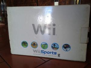 Nintendo Wii 2 Controles Y Tabla De Fitness Original Usado.