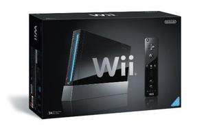 Nintendo Wii +mario Kart Game +accesorios +juegos Orignales