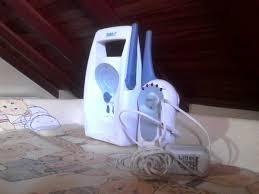 Radio Transmisor Para Bebés Marca Safety 1st