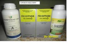 Ricomax Vitamina Ganado.