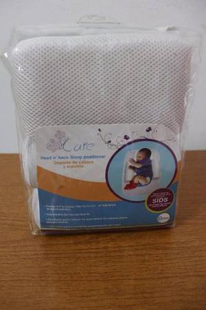 Soporte De Cabeza Y Espalda Para Bebés Recién Nacidos 0m+