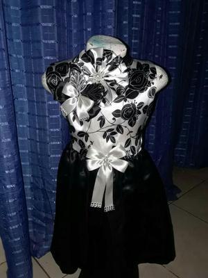 Vestidos de Ñinas