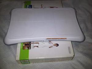 Wii Fit Tabla
