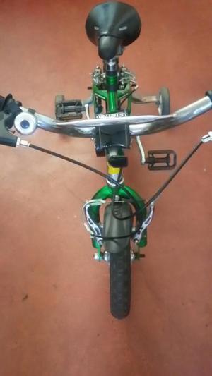 Bicicleta Rin 12 Corrente