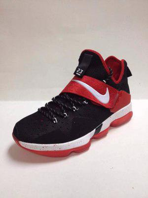 Botas Nike Lebron Low 14 Xiv Para Caballeros
