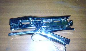 Grapadora r34 para tapicero acero inoxidable posot class - Grapadora de tapicero ...