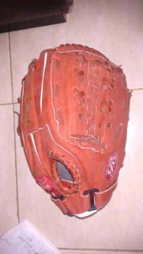 Guante Beisbol Robinson Derechos 12.5pulg. Cuero