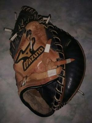 Mascota De Catcher Para Béisbol Marca Mizuno