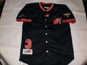Remate Camisa Tigres De Aragua