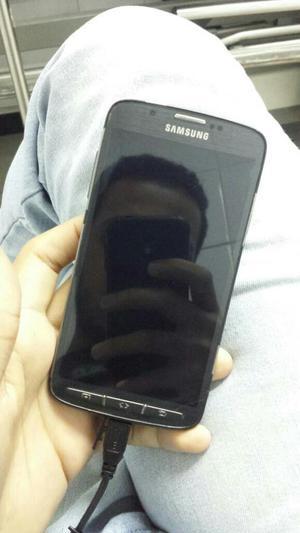 Samsung S4 Active Cambio