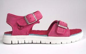 Sandalia Zapatos Timberland D Niña Juvenil Desde La 33 A 35