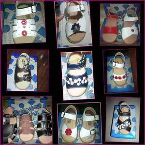 Sandalias Para Niñas Y Niños