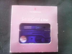 Swiss Card Lite