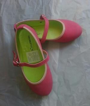 Zapatillas Zapatos Bohemia Tabbuche Nuevas Niñas