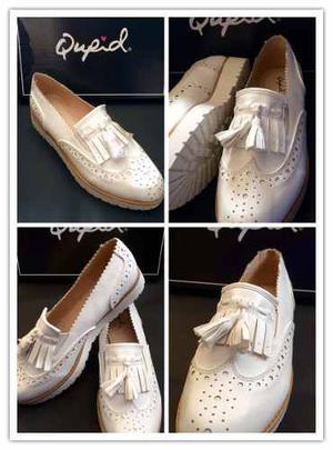 Zapato Tipo Mocasín Importado Usa