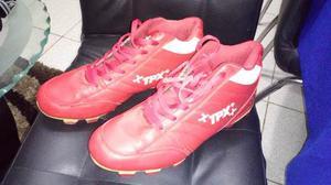 Zapatos De Beisbol Marca Tpx Talla 45 Casi Nuevos