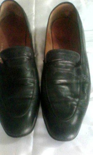 Zapatos De Cuero Casual Y De Vestir Talla 45