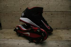 Zapatos Ganchos De Metal Para Beisbol Y Softball