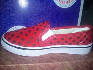 Zapatos Mocasín Talla 35