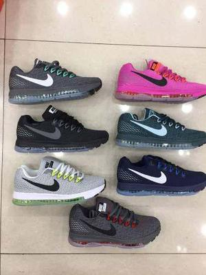Zapatos Nike Zoom All Out Low