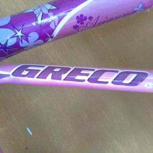 Bicicleta Greco Juguete Rin 20 Niño Jesus, 24 De Diciembre