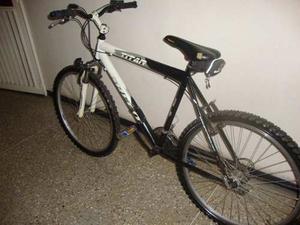 Bicicleta Greco Titan Rin 26 Montañera En Buen Estado