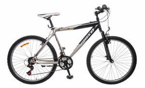 Bicicleta Montañera Greco Injection Rin 26 Mejor Precio!