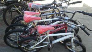 Bicicleta Para Níno Y Niña Rin 20 Nuevas