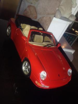 Carro De Coleccion Clasico Producto Nuevo Original