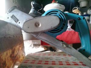 Cepillo Electrico Casi Nueva para Madera