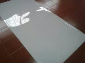 Formica Blanco Brillante