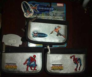 Forro Para Game Boy Advance