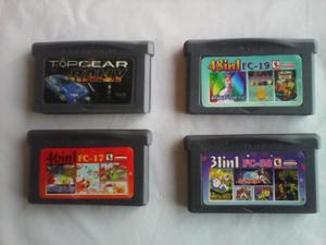 Juegos De Game Boy Advance Generico