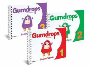 Libro De Ingles Gumdrops 1, 2 Y 3 Editorial Richmond