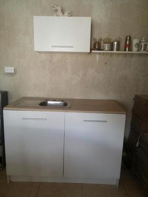 Mobiliario y equipos varios para cocina de posot class for Mobiliario y equipo de cocina
