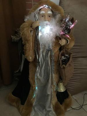 Muñeco Espíritu De La Navidad 32