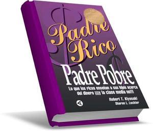 Padre Rico Padre Pobre + 72 Libros De Educación Financiera