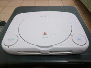Playstation Psone Completo.