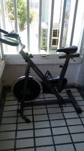 Se Vende Bicicleta De Spinning Profesional Usada Operativa