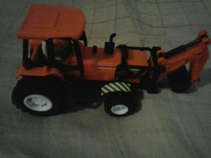 Vendo Mini Tractor A Buen Precio En Oferta