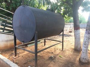 Tanque de combustible para lancha posot class for Vendo estanque para agua