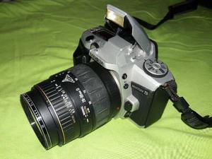 Camara Reflex Minolta Maxum 5