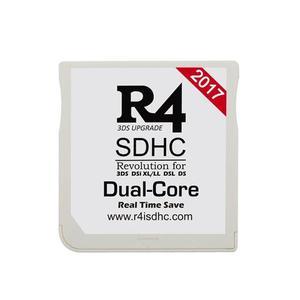 Cartucho R4 Dual Core  Sin Micro Sd