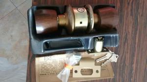 Cerradura de pomo marca x forte posot class - Pomo con cerradura ...