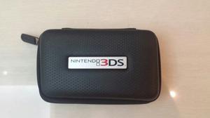 Estuche Para Nintendo 3ds Sin Uso. Original